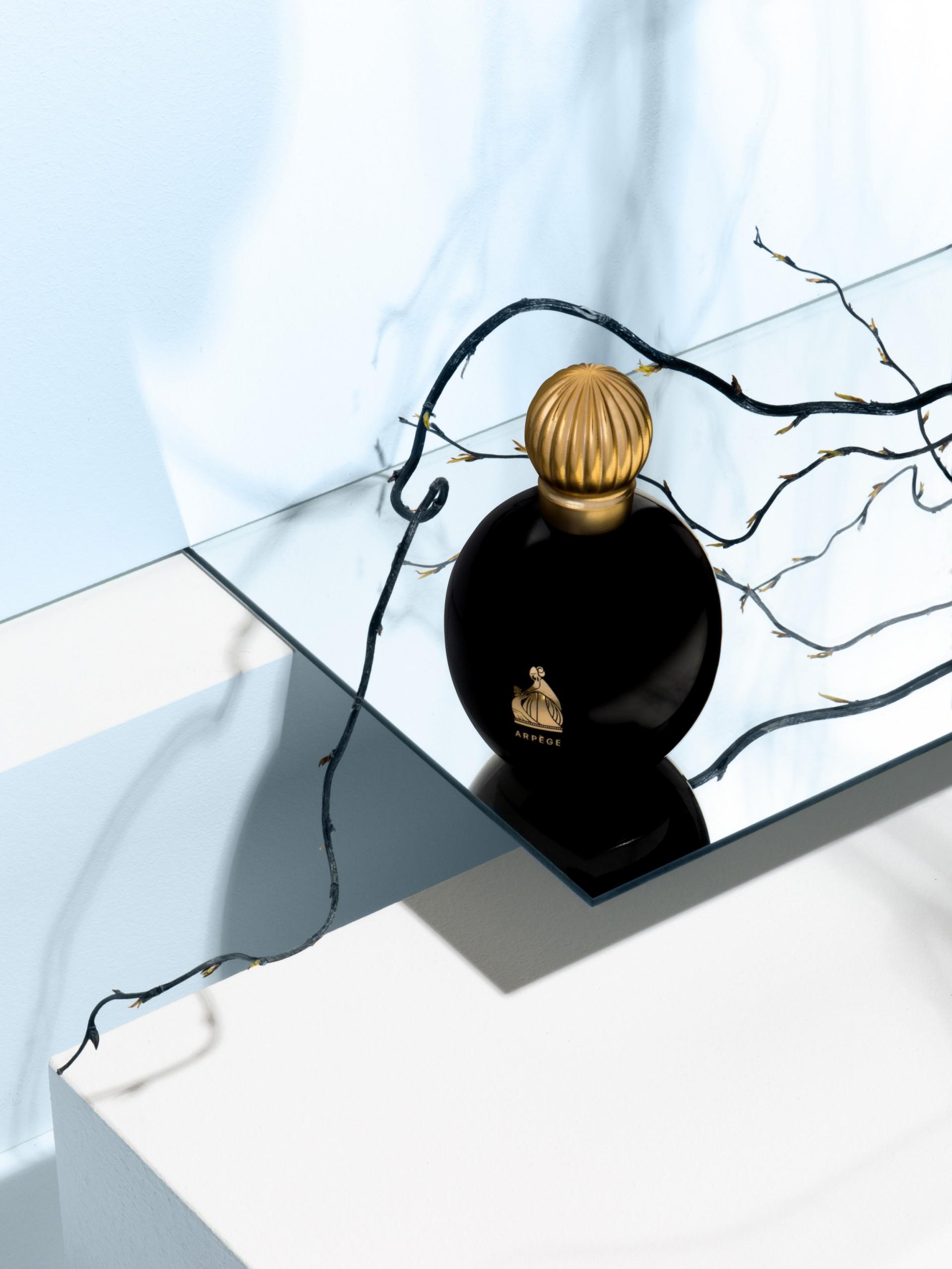 Vincent Chatelet Fragrance serie