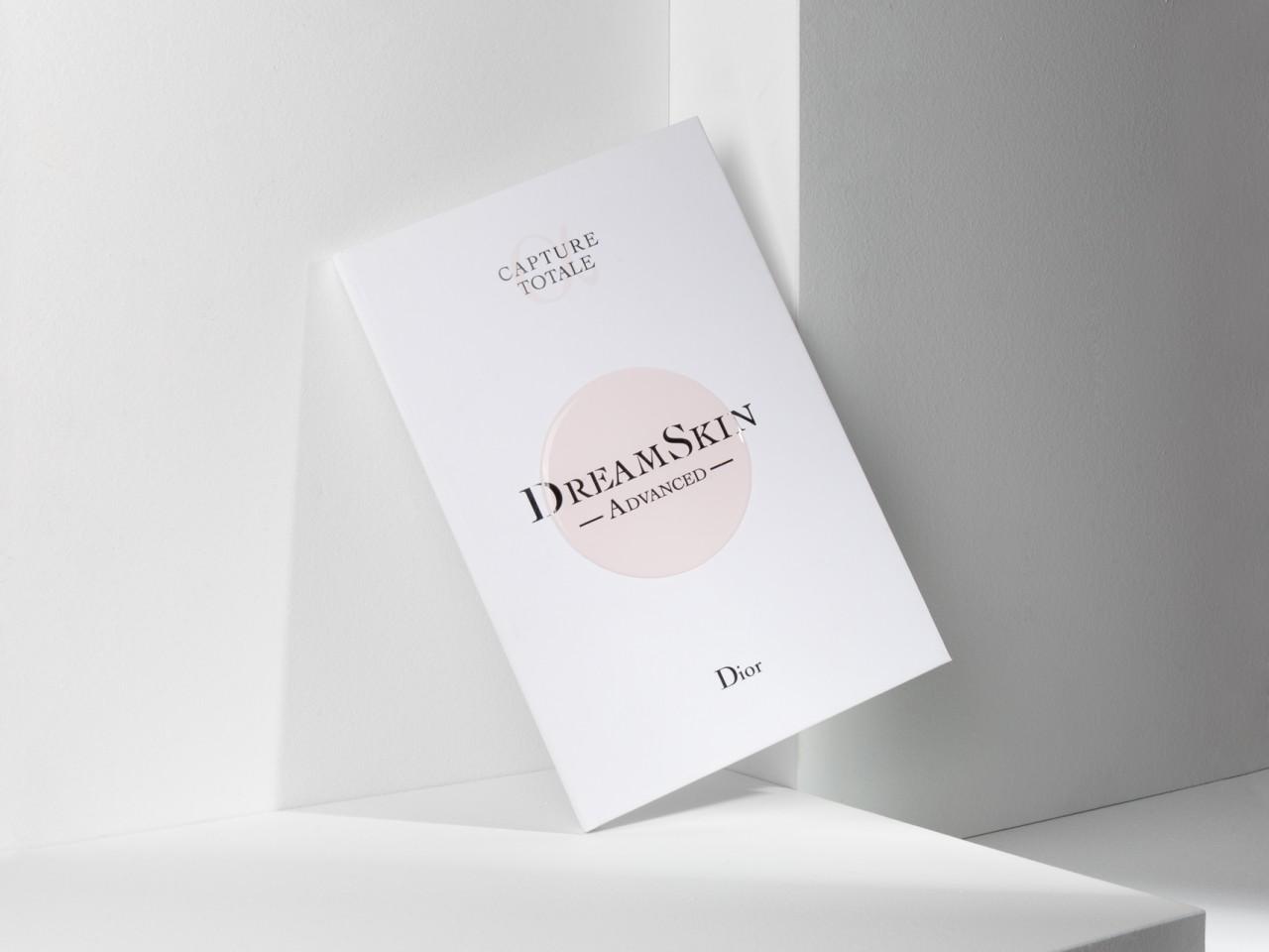 Vincent Chatelet Dior Capture Totale Dreamskin