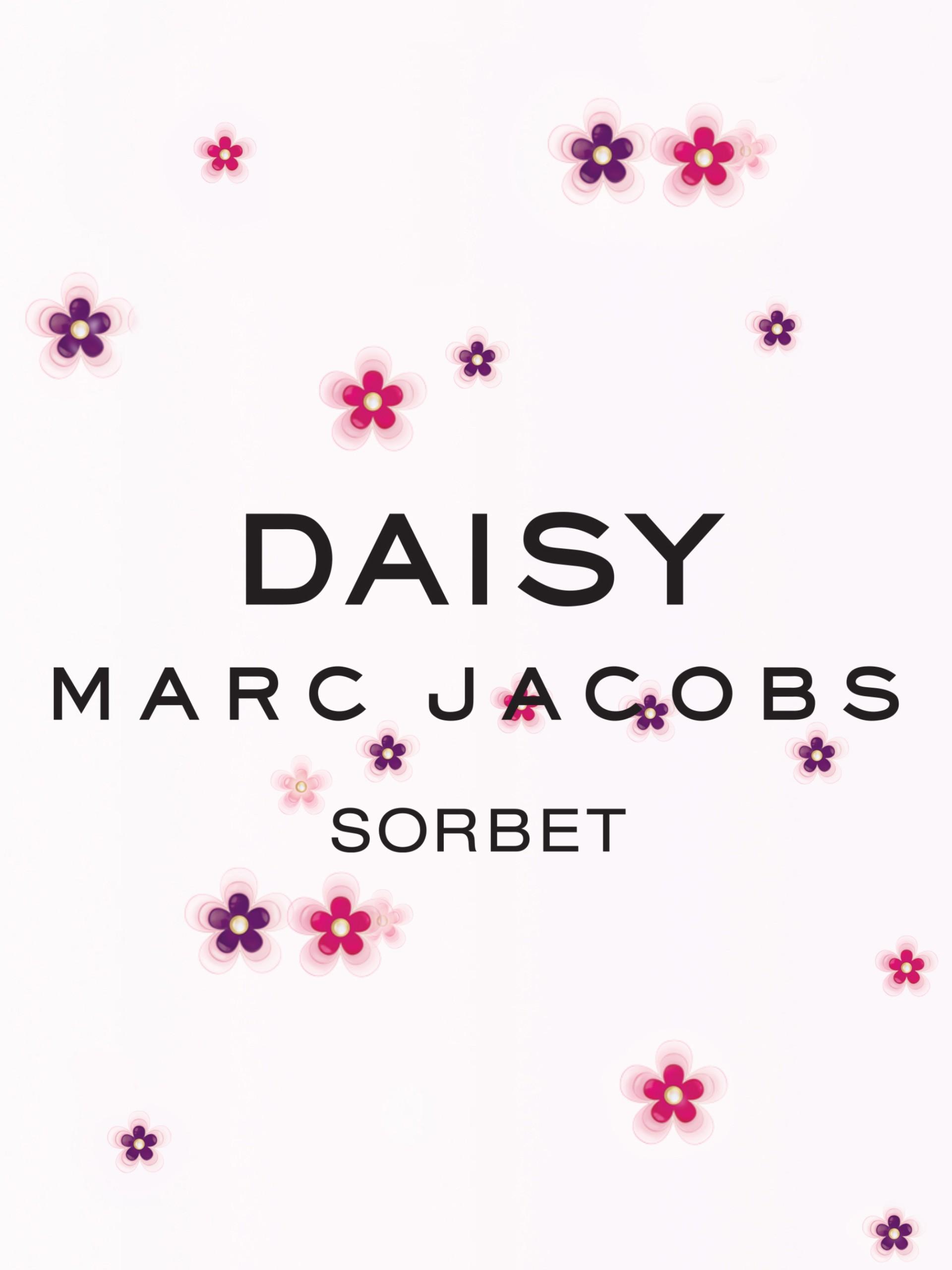 Vincent Chatelet Marc Jacobs – Daisy