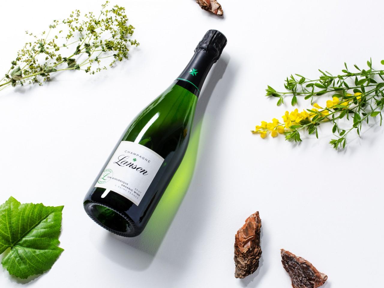 Vincent Chatelet Lanson Green Label