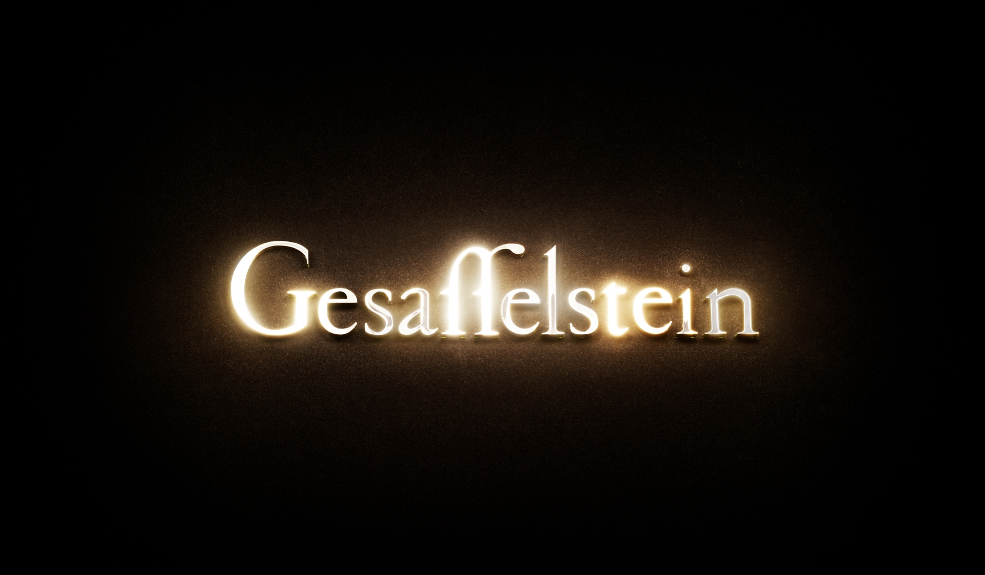 Vincent Chatelet Gesaffelstein Hyperion