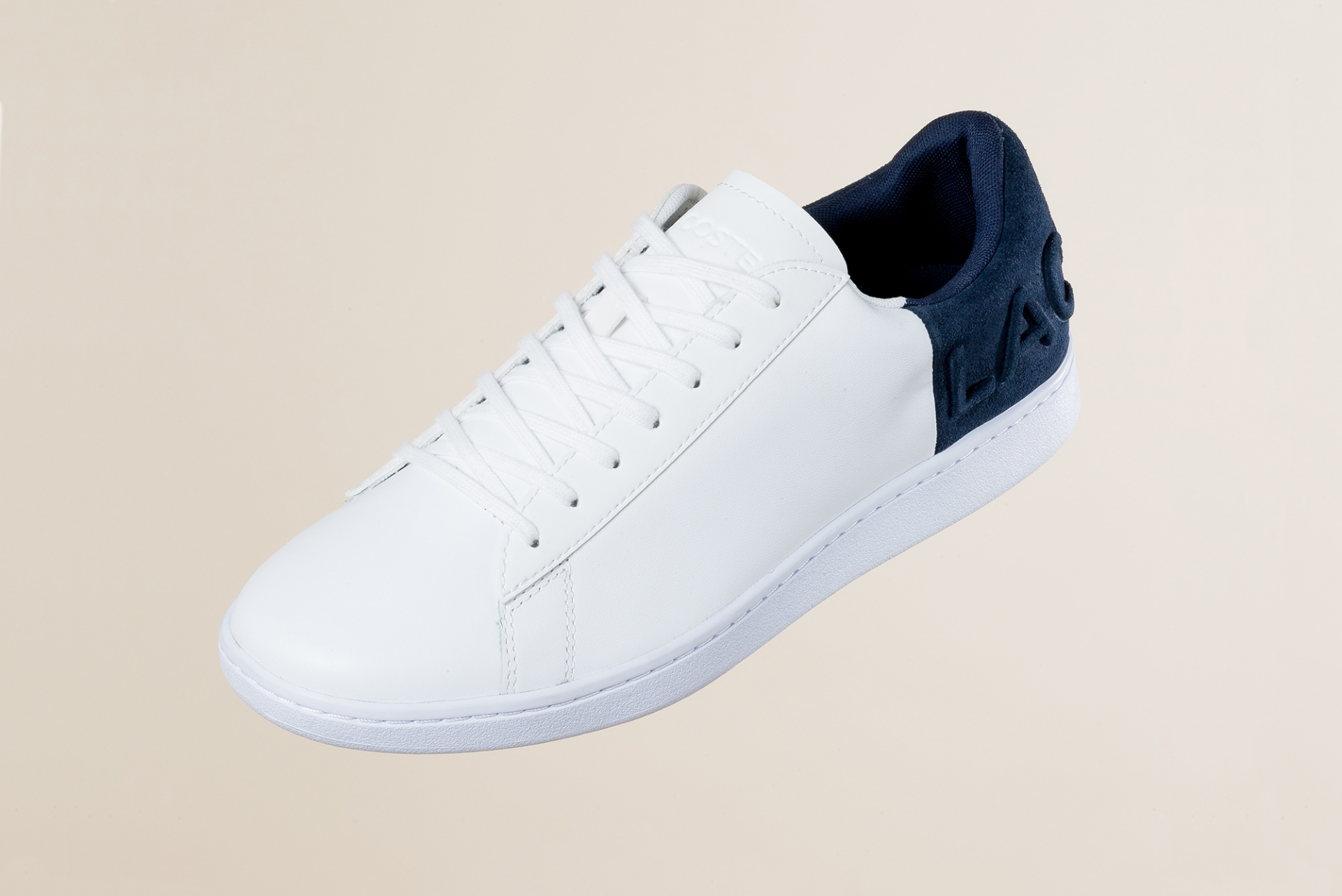 Vincent Chatelet Lacoste Carnaby