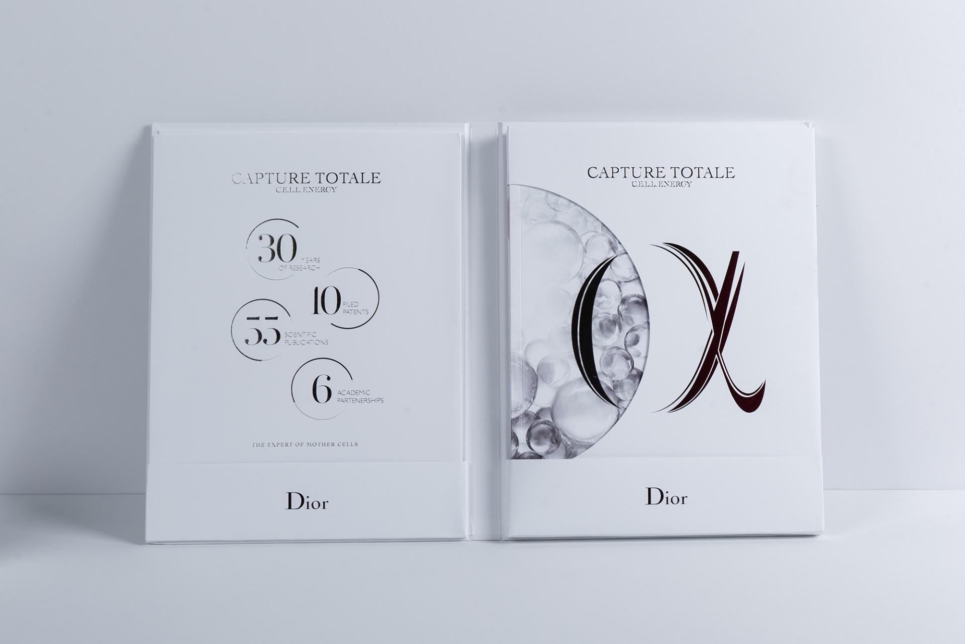 Vincent Chatelet Dior Capture Totale C.E.L.L. Energy